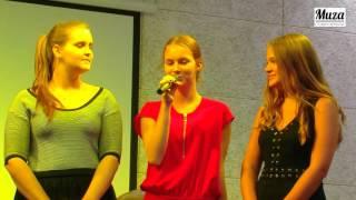 Открытый урок по вокалу