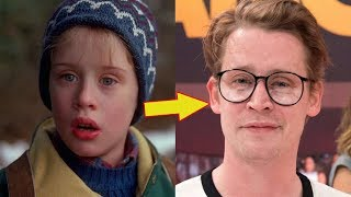 HOME ALONE 2 ⚡️ Then And Now 1992 vs 2018