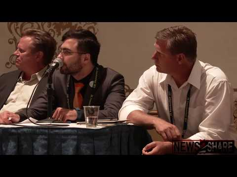 Panel - Artificial Intelligence & Robots: Economy of the Future or End of Free Markets