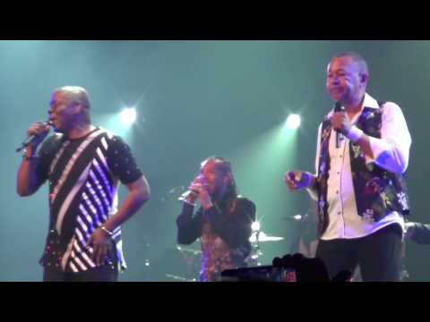Earth Wind & Fire live at North Sea Jazz 2016 Rotterdam