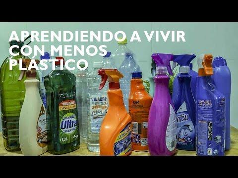 Vivir sin plástico en Barcelona - Tiendas a granel
