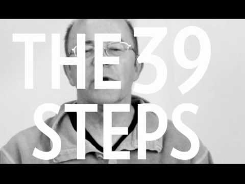 The 39 Steps Interviews