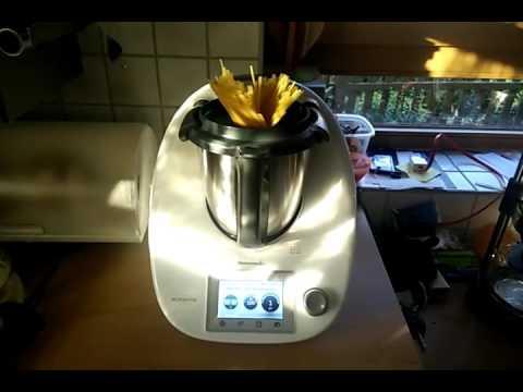 spaghetti carbonara drehwurm thermomix tm 5 youtube. Black Bedroom Furniture Sets. Home Design Ideas