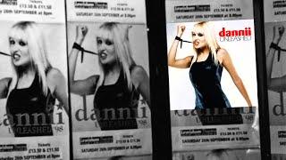 Dannii Minogue – Unleashed '98 UK Tour Live [Full Concert]