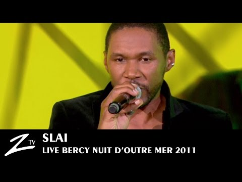 """Slai - """"Autour de Toi"""" - LIVE HD"""