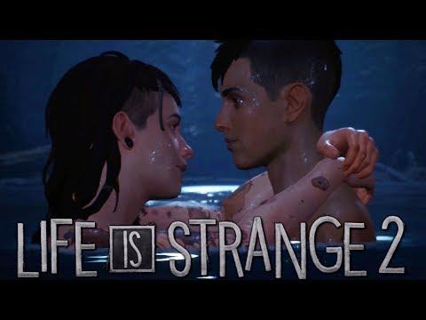 BACK OFF PREDATOR!!! - Life is Strange 2 Episode 3 ENDING