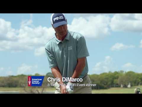 American Cancer Society Golf & Chris DiMarco: Tee Up For Life