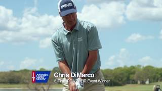 Join our first national Golf Ambassador Chris DiMarco in honoring h...