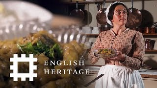 How to Make Curry - The Victorian Way