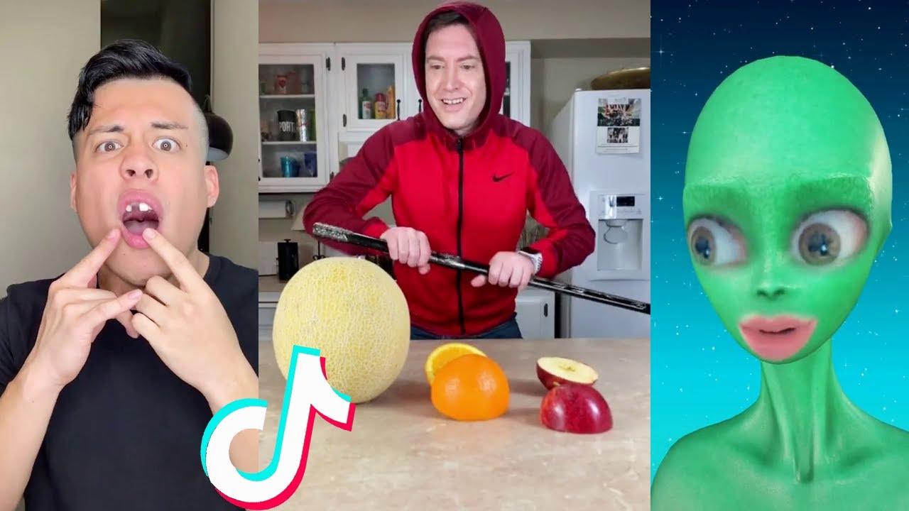 Funny Tik Tok April 2020 Part 1 New Clean Tiktok Youtube Funny Pranks April Fools Pranks Funny Gif