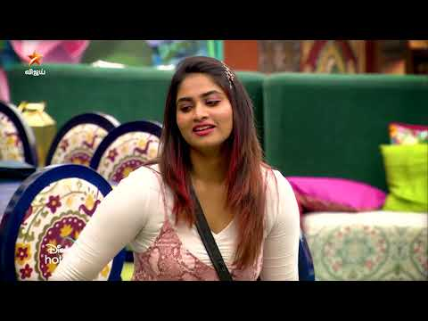 Bigg Boss Tamil Season 4    29th October 2020 - Promo 2