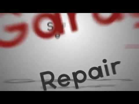 Memphis Garage Door Repair - 901-461-0385