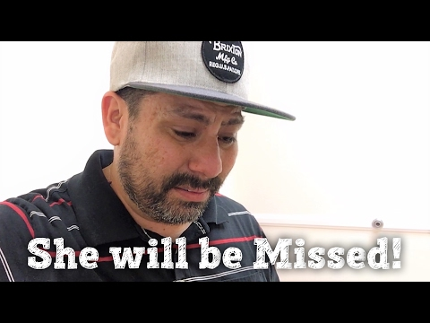 SHE PASSED AWAY   SOME VERY SAD NEWS TO TELL KIDS   PHILLIPS FamBam Vlogs
