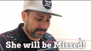 SHE PASSED AWAY | SOME VERY SAD NEWS TO TELL KIDS | PHILLIPS FamBam Vlogs