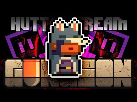 Chat Picks My Items #2 - Hutts Streams Enter the Gungeon