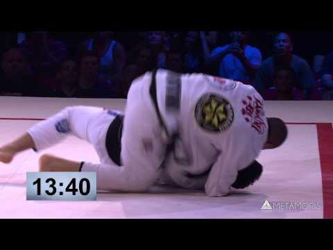 Metamoris: Kayron Gracie vs Rafael Lovato Jr. (Full match HD)