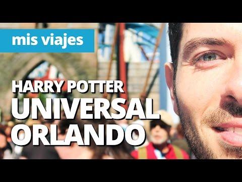 Hogwarts y El Mundo de Harry Potter   UNIVERSAL ORLANDO