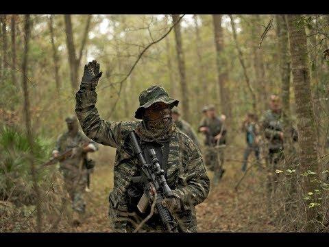 Survival Hand Signals