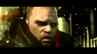 Official PROTOTYPE 2 - Homecoming