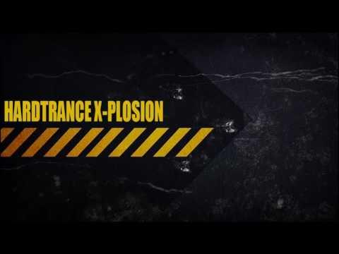 HARD Trance X PLOSION V3 [The Best Of HardTrance]
