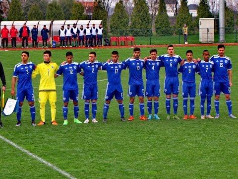 Israel U16 [00] UEFA Development Tournament 2016