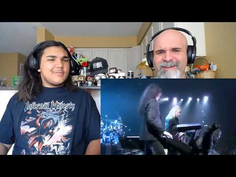 Nightwish - Shudder Before The Beautiful (Live Wembley Arena) [Reaction/Review]