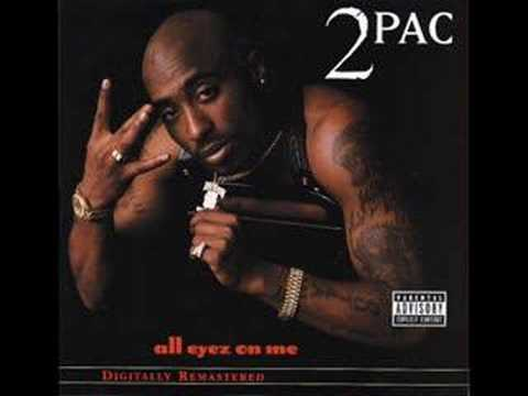 2Pac-Fuck All Y'all