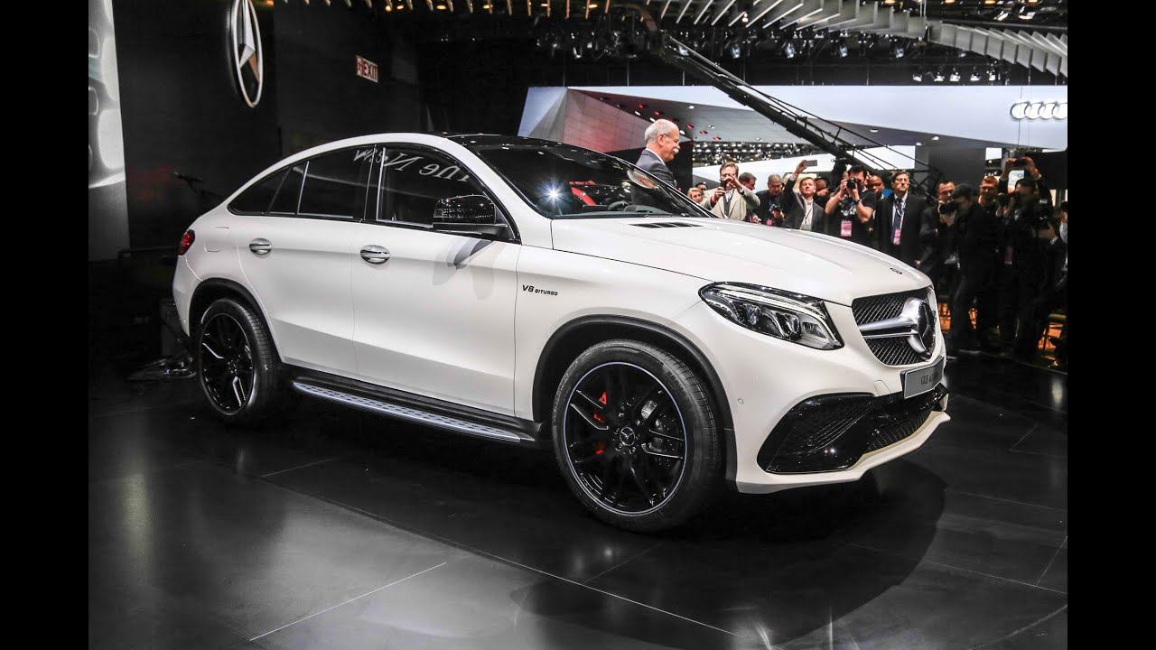2016 mercedes benz gle 63 s amg review youtube for Mercedes benz amg gle 63