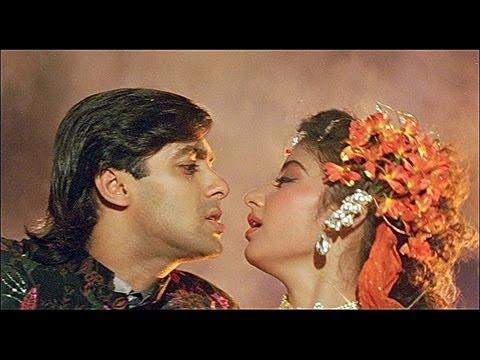 Salman Khan Songs - Aankhon Mein Bandh -Manisha Koirala - Sangdil Sanam - Amit Kumar- Alka Yagnik