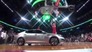 Download Blake Griffin - 2011 NBA Slam Dunk Contest (Champion) Mp3 and Videos