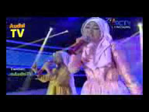 Dara Feat Fatin - Cahaya Dilangit Itu
