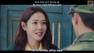 Download Lagu Yoon Mi Rae - Flower [Crash Landing On You OST Part 2 Sub Español] mp3