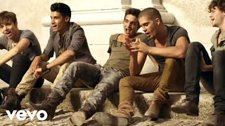 The Wanted - Heart Vacancy thumbnail