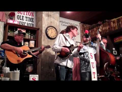 The Hamilton County Ramblers - I'm Waiting to Hear You Call Me Darling
