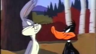 doppiaggio bugs bunny daffy duck in caccia al coniglio
