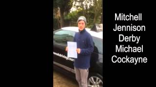 Intensive Driving Courses Derby | Driving Lessons Derby