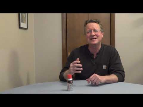 Lock Lubricant - 3 in 1 - YouTube