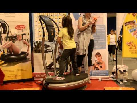 8. Fitt Aréna Budapest Wellness Trade 1