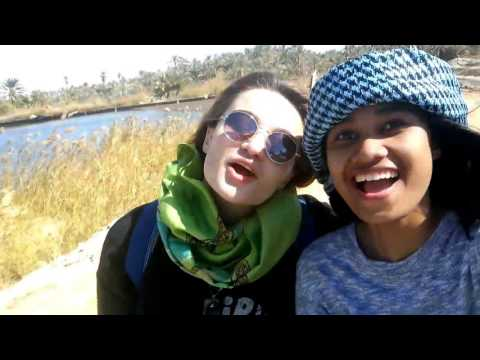 AIESEC Global Citizen Exchange Video, Winter 2016 - Alexandria, Egypt