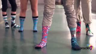 KBO360 - Perfectly Printed Socks and Hosiery