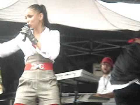 Mya Harrison - Case Of The Ex - Ghetto Superstar