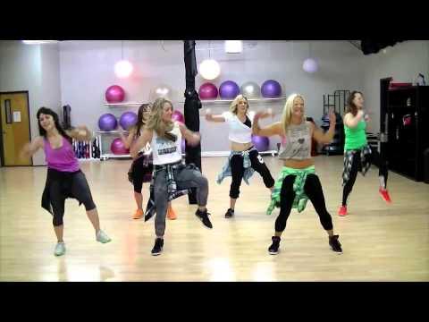 'TURN DOWN FOR WHAT' Lil Jon & DJ Snake DANCE FITNESS