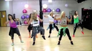 TURN DOWN FOR WHAT Lil Jon & DJ Snake DANCE FITNESS