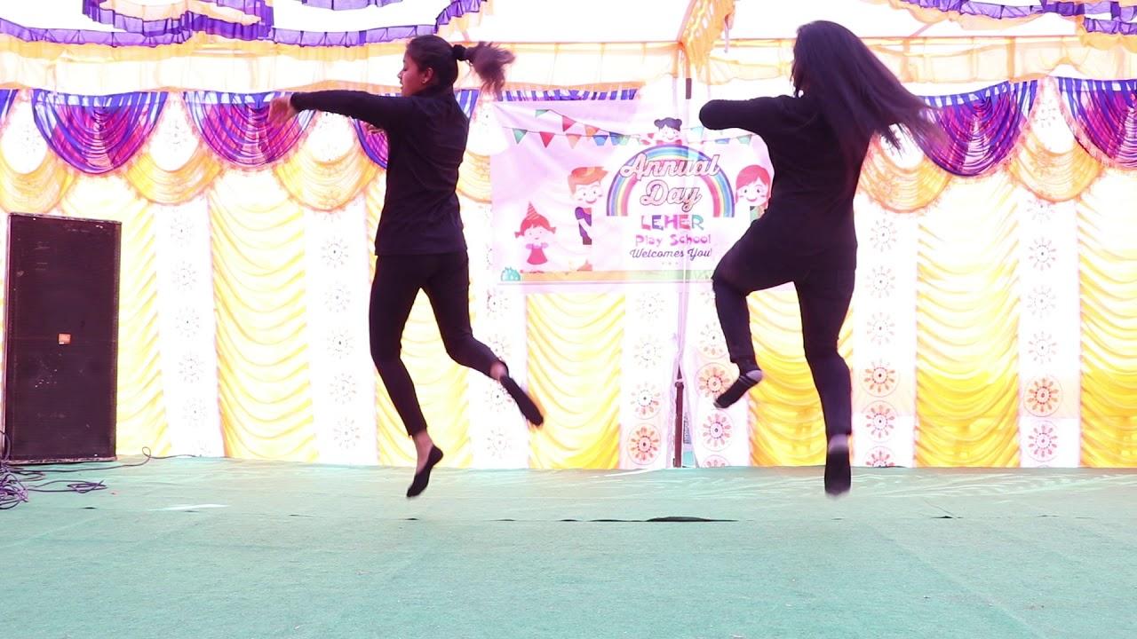 JD Studio Tanya ka shandar dance