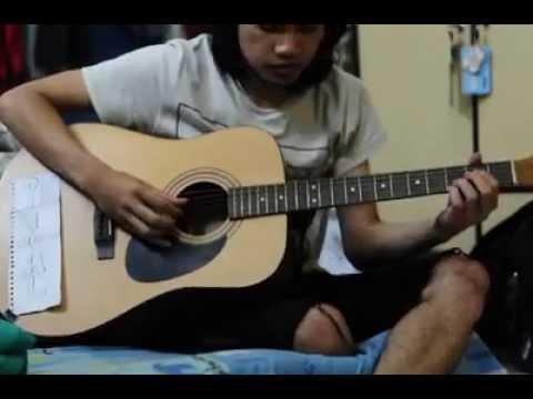 {Sheila majid} Sinaran - Guitar Cover (Arr. J kristianto)