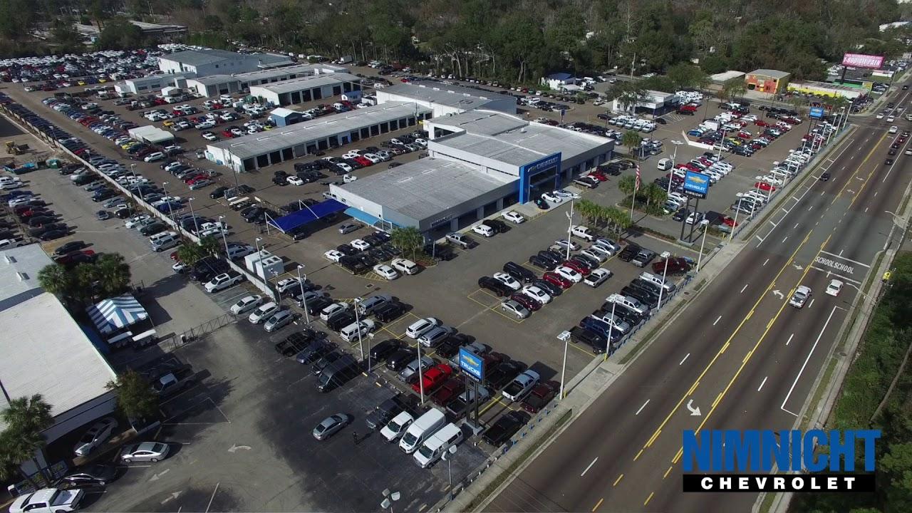 Acres Of Inventory Nimnicht Chevrolet