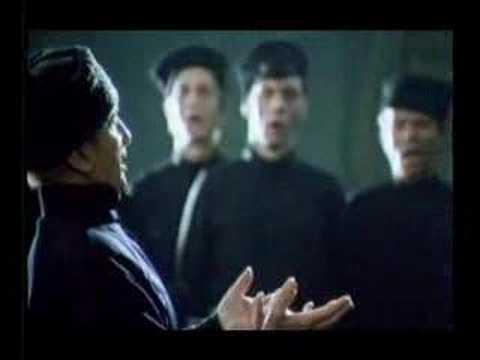 Heintje - Don Kosaken Choir Cossack Serge Jaroff 1