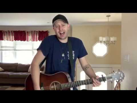 Love You Too Late – Cole Swindell Cover By Stephen Schriner