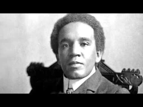 Samuel Coleridge-Taylor - Great Lives - BBC Radio 4   21/10/05