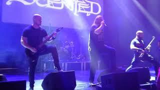 Dew-Scented / Live@Gefle Metal Festival